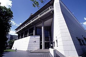 土浦市立博物館01