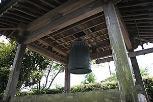 般若寺の銅鐘02