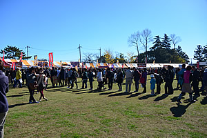 土浦カレーフェスティバル02