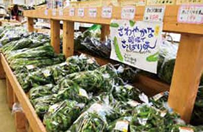 『JA土浦・サンフレッシュ土浦店 店内写真2』の画像
