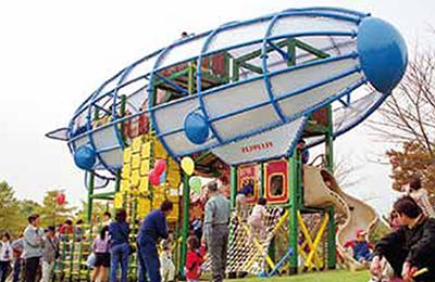 『土浦の公園2』の画像
